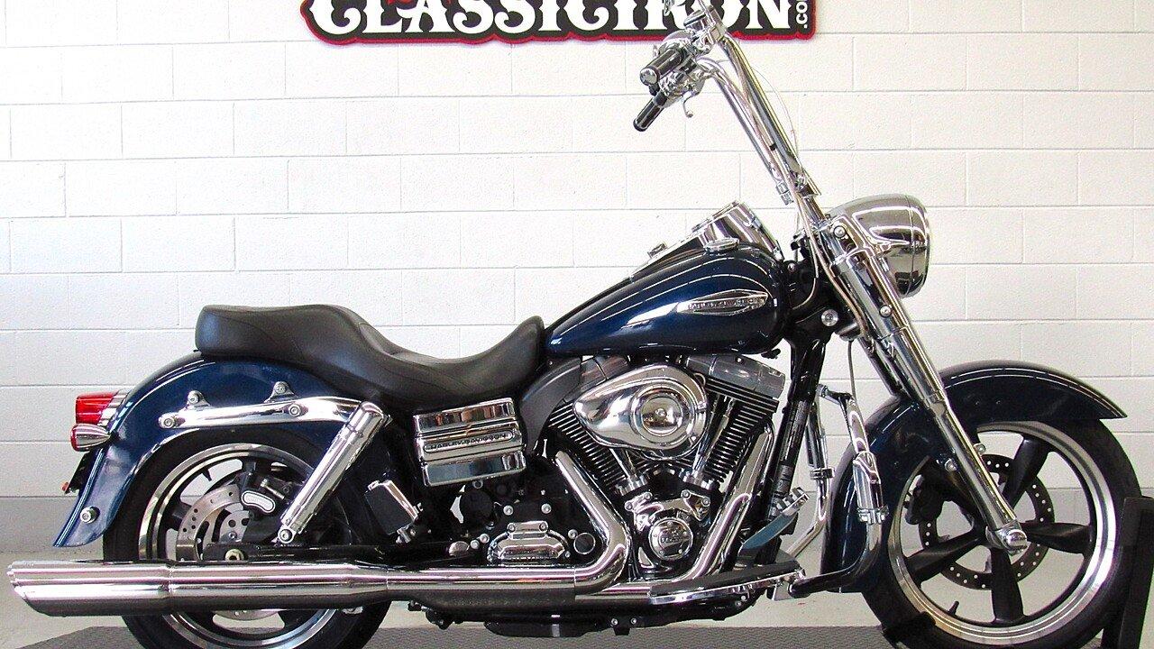 2013 Harley-Davidson Dyna for sale 200581633