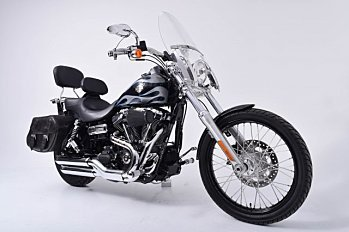 2013 Harley-Davidson Dyna for sale 200596872