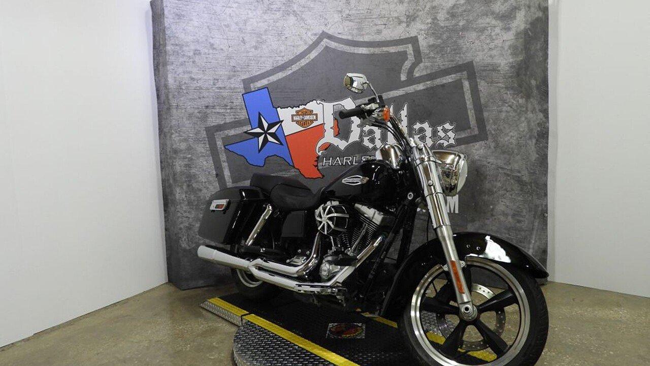 2013 Harley-Davidson Dyna for sale 200598936
