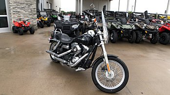 2013 Harley-Davidson Dyna for sale 200613976