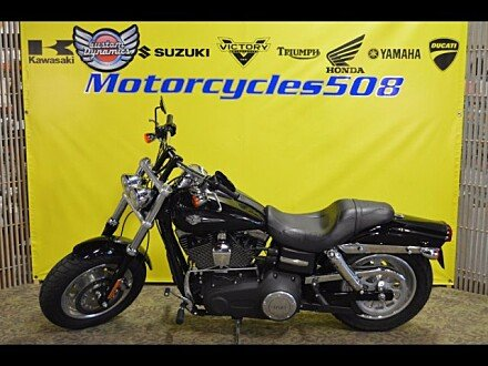 2013 Harley-Davidson Dyna for sale 200466237