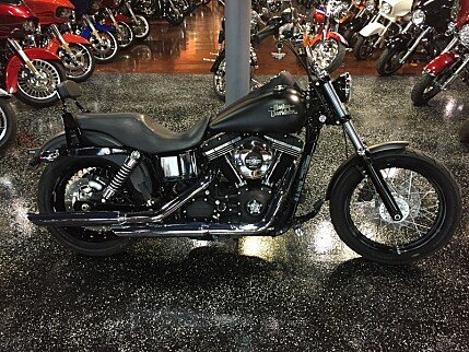 2013 Harley-Davidson Dyna for sale 200495009