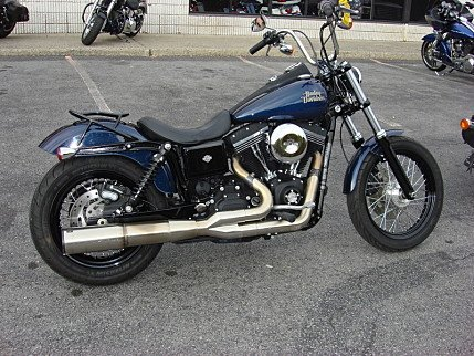 2013 Harley-Davidson Dyna for sale 200503721