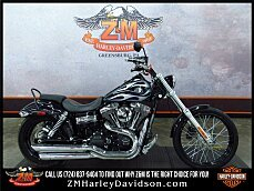 2013 Harley-Davidson Dyna for sale 200504738