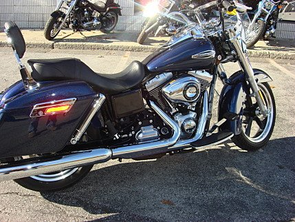 2013 Harley-Davidson Dyna for sale 200507940