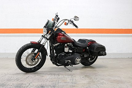 2013 Harley-Davidson Dyna for sale 200515434