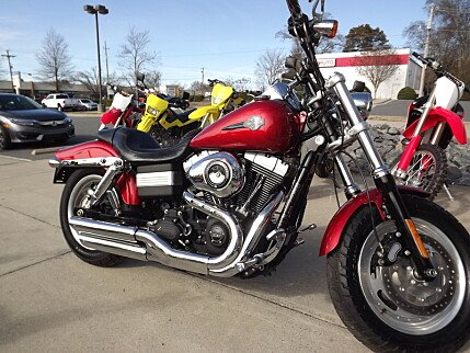 2013 Harley-Davidson Dyna for sale 200533640