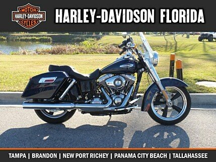 2013 Harley-Davidson Dyna for sale 200544946