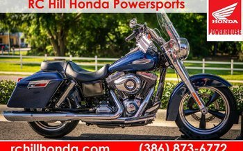 2013 Harley-Davidson Dyna for sale 200560444
