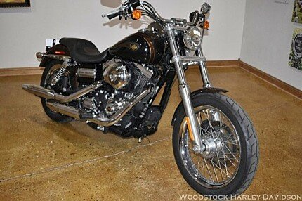 2013 Harley-Davidson Dyna for sale 200574303