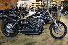 2013 Harley-Davidson Dyna Wide Glide for sale 200575794