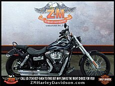 2013 Harley-Davidson Dyna for sale 200576788