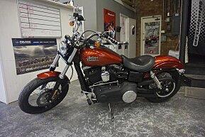 2013 Harley-Davidson Dyna for sale 200578639
