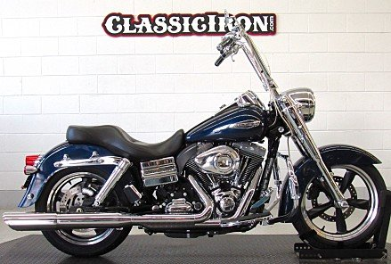2013 Harley-Davidson Dyna for sale 200581633