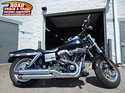 2013 Harley-Davidson Dyna for sale 200585983