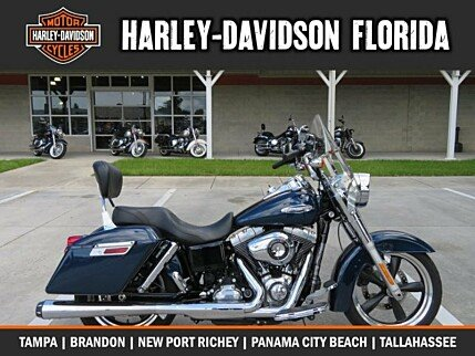 2013 Harley-Davidson Dyna for sale 200586374