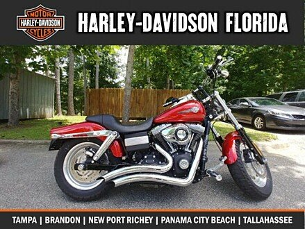 2013 Harley-Davidson Dyna for sale 200589376
