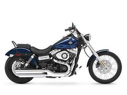 2013 Harley-Davidson Dyna for sale 200594861