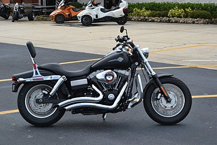 2013 Harley-Davidson Dyna for sale 200597490