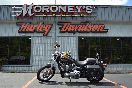2013 Harley-Davidson Dyna for sale 200612177