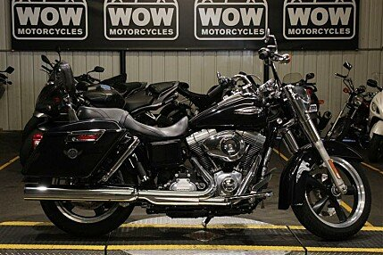 2013 Harley-Davidson Dyna for sale 200616179