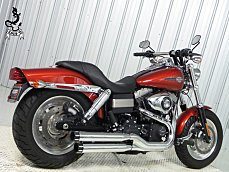 2013 Harley-Davidson Dyna for sale 200626830