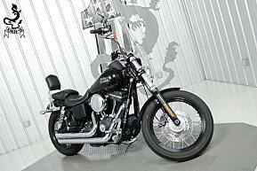 2013 Harley-Davidson Dyna for sale 200630188