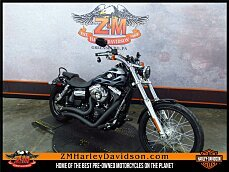 2013 Harley-Davidson Dyna for sale 200646533
