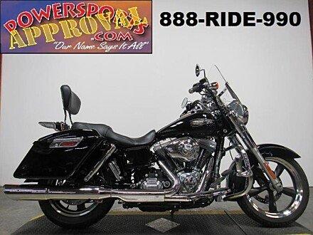 2013 Harley-Davidson Dyna for sale 200651877