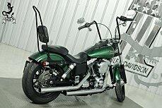 2013 Harley-Davidson Dyna for sale 200652878