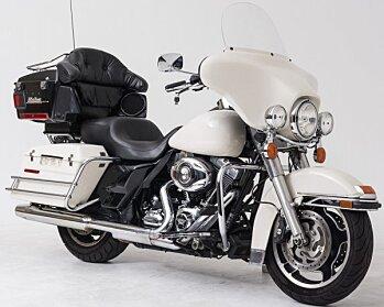 2013 Harley-Davidson Police for sale 200515800