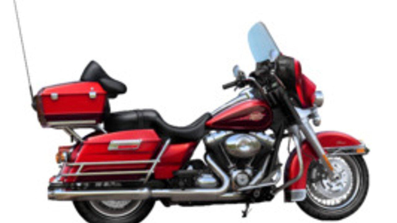 2013 Harley-Davidson Police for sale 200599553