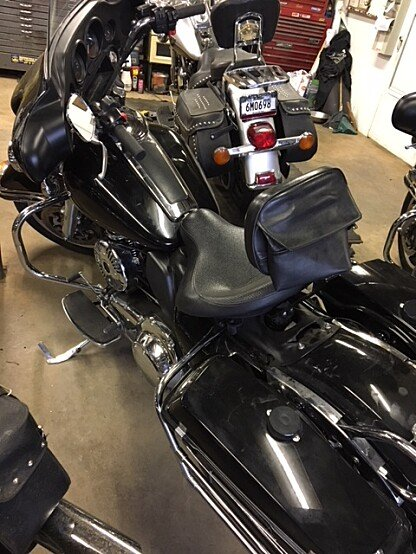 2013 Harley-Davidson Police Electra Glide w/ ABS for sale 200578446