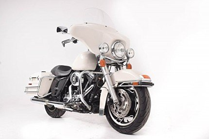 2013 Harley-Davidson Police for sale 200591141