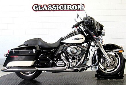 2013 Harley-Davidson Police for sale 200625201