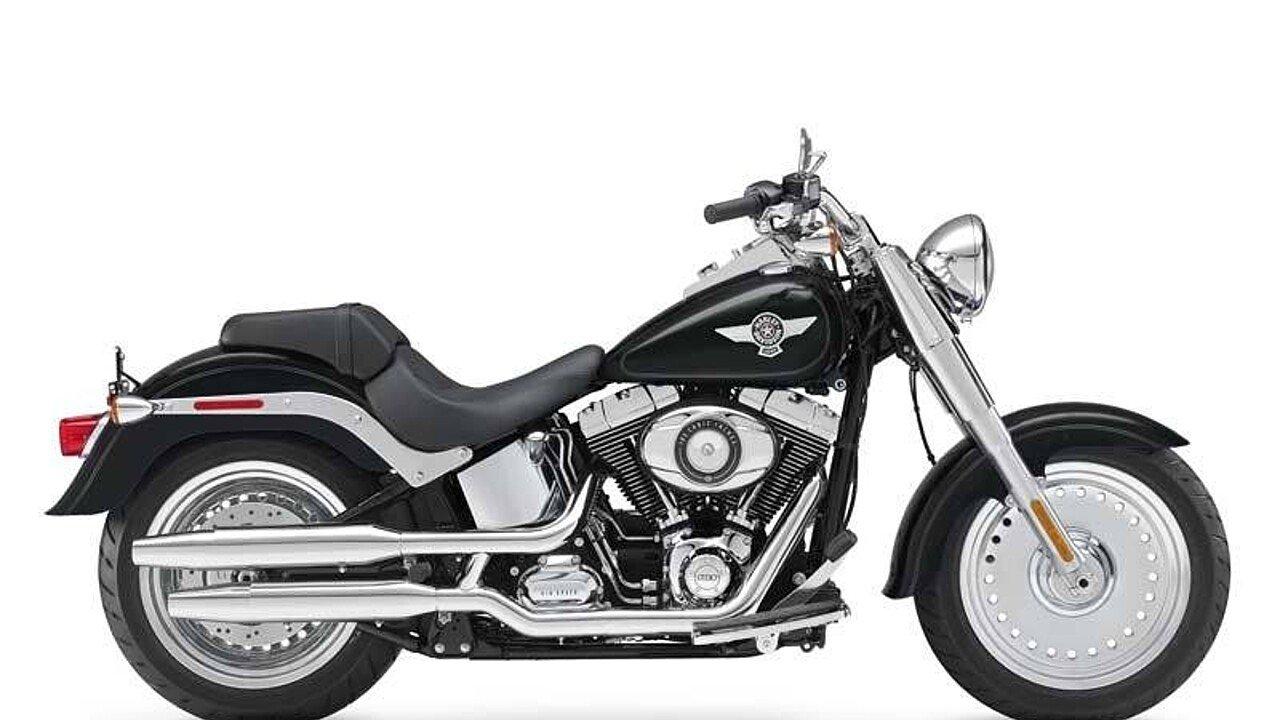2013 Harley-Davidson Softail for sale 200497308