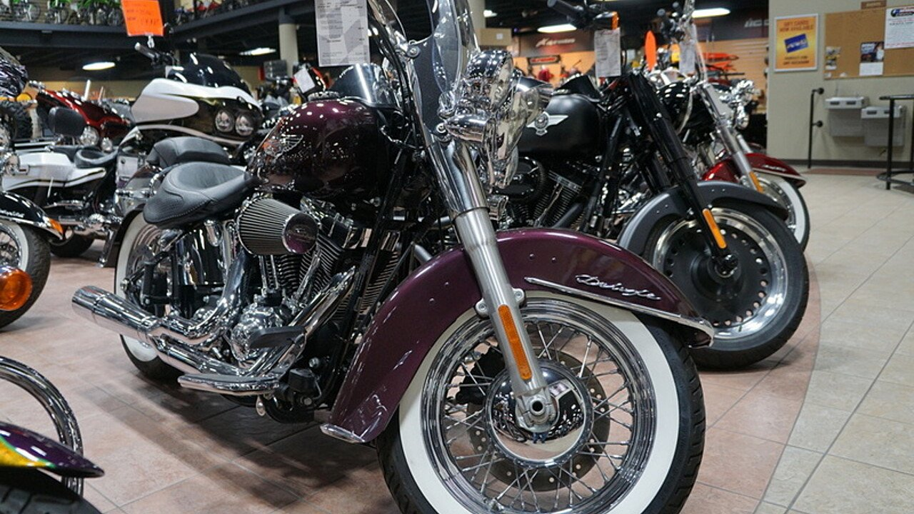 2013 Harley-Davidson Softail for sale 200498339