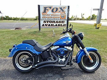 2013 Harley-Davidson Softail for sale 200518176