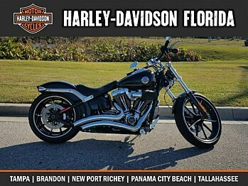 2013 Harley-Davidson Softail for sale 200523387