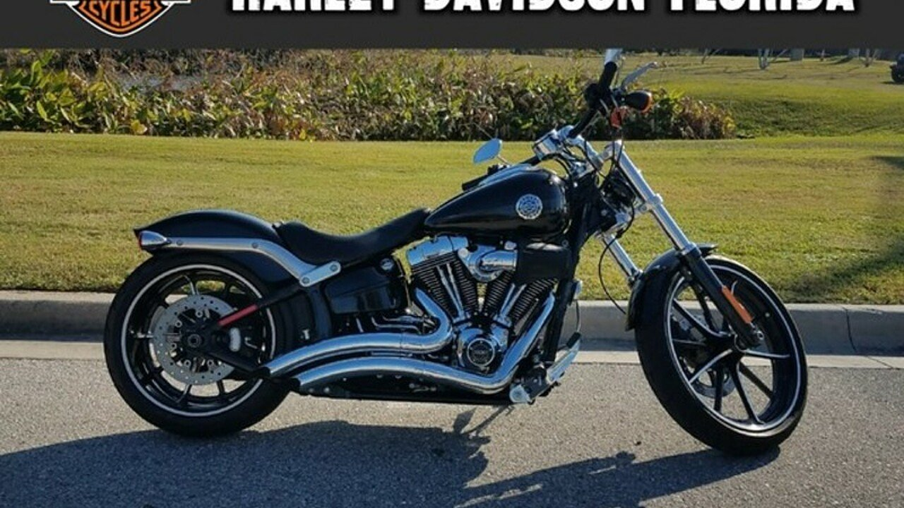 2013 Harley-Davidson Softail for sale 200523387