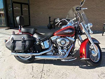 2013 Harley-Davidson Softail for sale 200535637