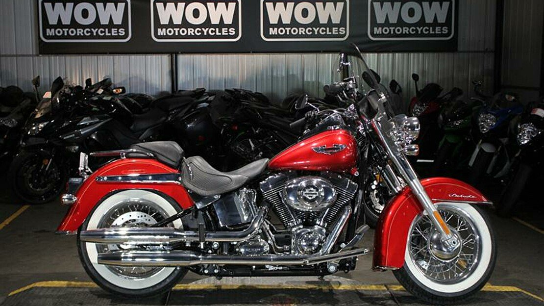 2013 Harley-Davidson Softail for sale 200542483