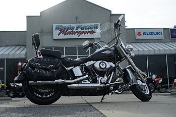 2013 Harley-Davidson Softail for sale 200551132