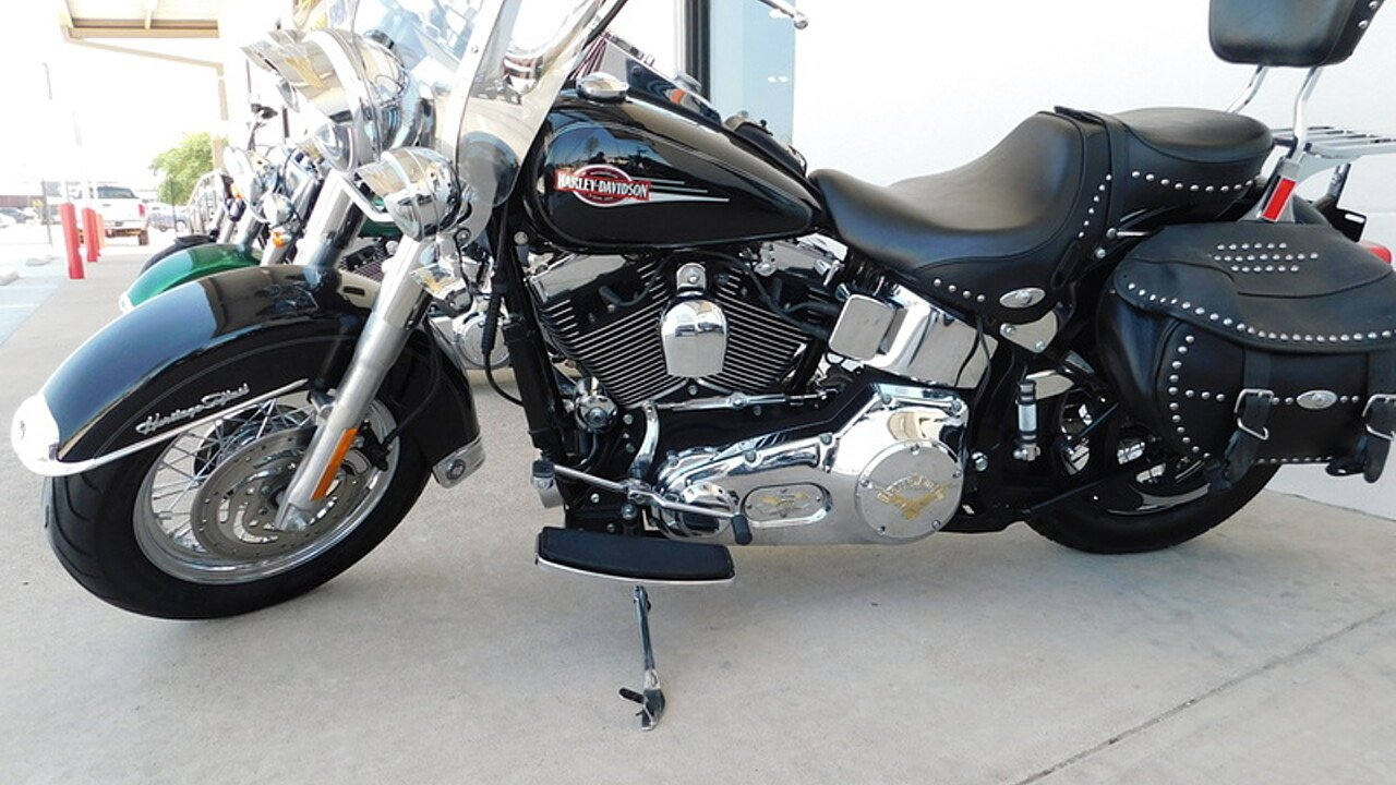 2013 Harley-Davidson Softail for sale 200568540