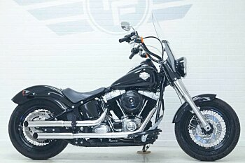 2013 Harley-Davidson Softail Slim for sale 200576591