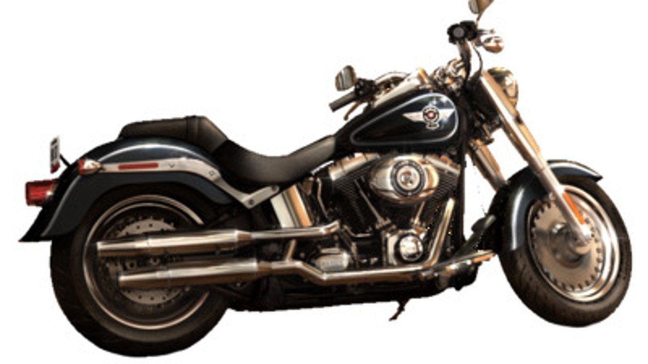 2013 Harley-Davidson Softail for sale 200580823
