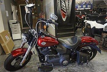 2013 Harley-Davidson Softail for sale 200620106