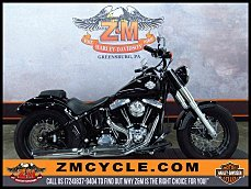 2013 Harley-Davidson Softail for sale 200438611