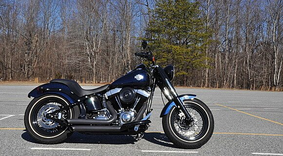 2013 Harley-Davidson Softail for sale 200475849