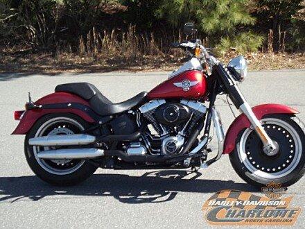 2013 Harley-Davidson Softail for sale 200475930